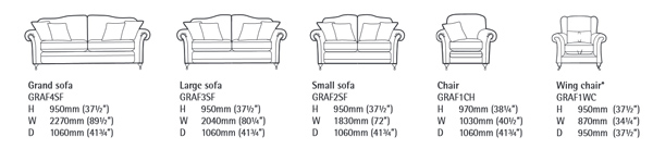 Sofa Standard Dimensions In Cm Okaycreations Net