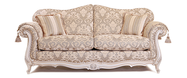 The Gascoigne Florence Sofa