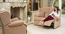 Sherborne Claremont 3-Seater Settee